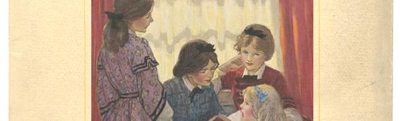 Theatre:  SYTCO presents Little Women – November 23-24