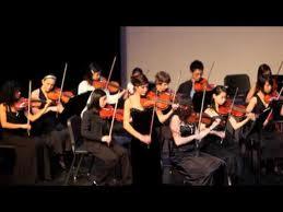 Semiahmoo-Strings